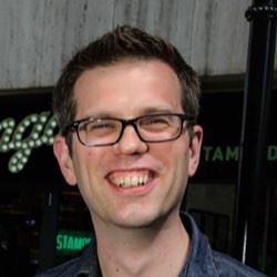 Dan Houghton