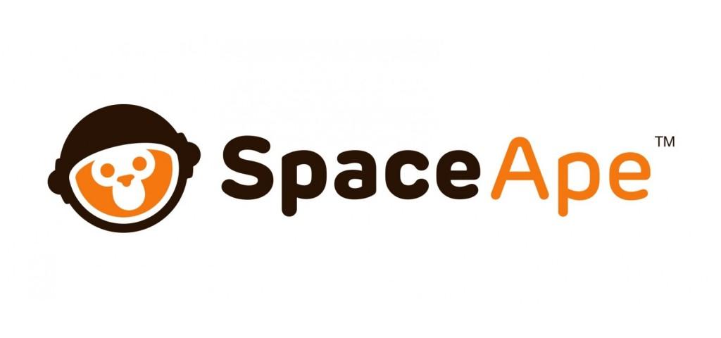 SpaceApe_Logo