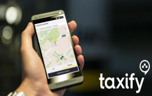 Cab hailing app Taxify relaunched in SA