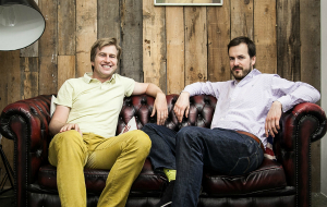 London's Lonely Unicorn: Two Frugal Expats and Their Billion-Dollar Startup