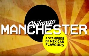 Chilango Manchester Grand Opening