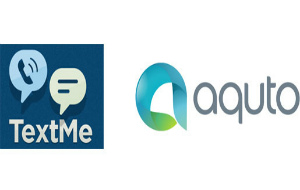 TextMe and Aquto Partner to Offer Wireless Data as Currency
