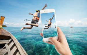 Lifecake in Best Photography Apps For This Summer