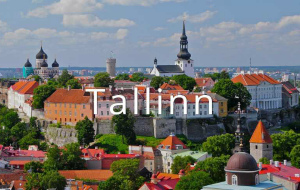Business-Friendly and Innovation Oriented: City of Tallinn