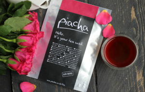 Competition – Win Tea With the New Tea Subscription Service from Piacha