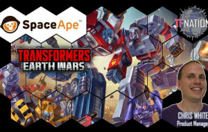 Space Ape games to attend TFNation 2016
