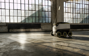 Delivery Robots are Coming to These Four Cities in July