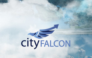 London Fintech Startup CityFALCON Returns to Seedrs